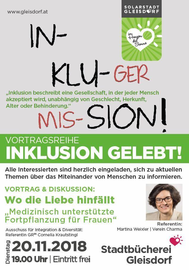 frauen und sexualität gleisdorf