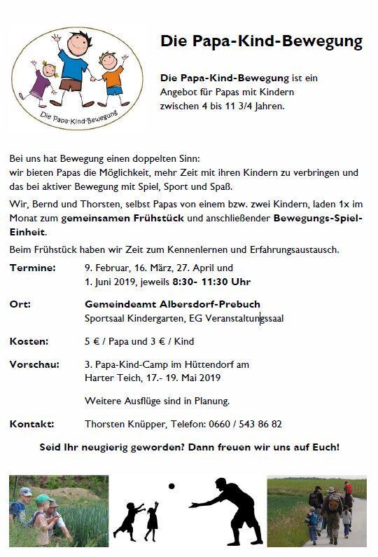 gemeinde aktuell - Albersdorf-Prebuch