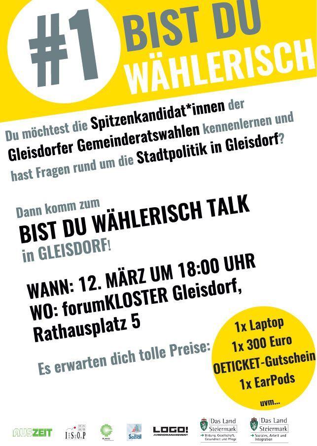 Gleisdorf in Steiermark - Thema auf autogenitrening.com